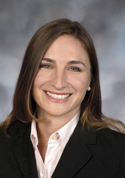 Rachel J. Presa
