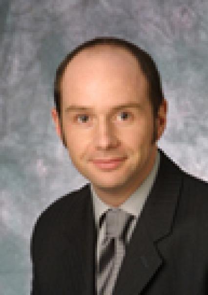 Christopher M. Gorman-Evans