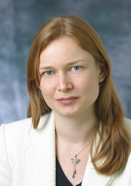 Elisabeth Cappuyns
