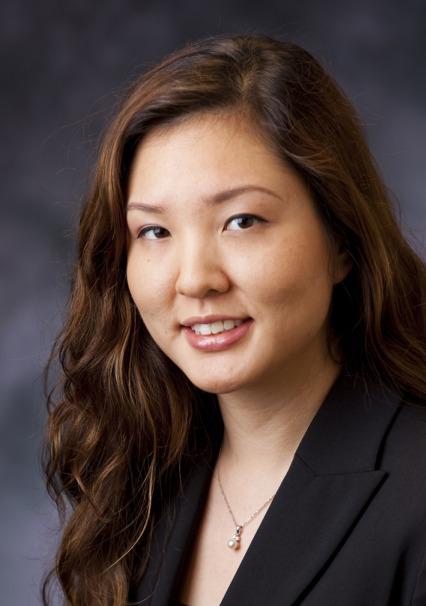 Olivia Chung