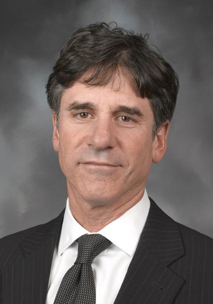 David M. Zensky