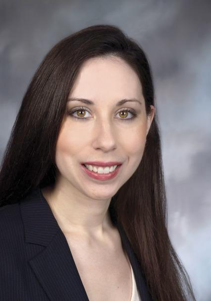 Anastasia Marie Kerdock