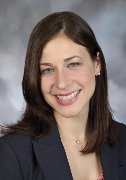 Sarah B. Martin