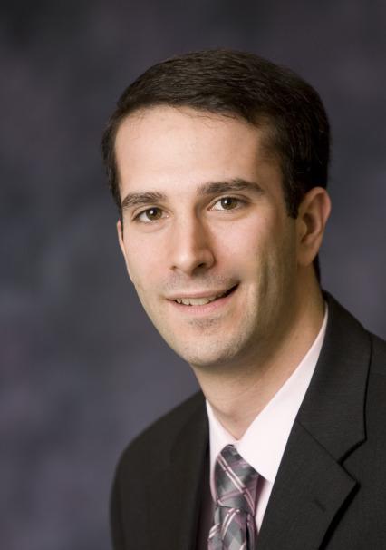 Eli Nathaniel Miller