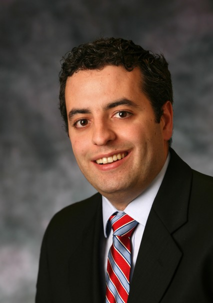 Dennis P. Pereira
