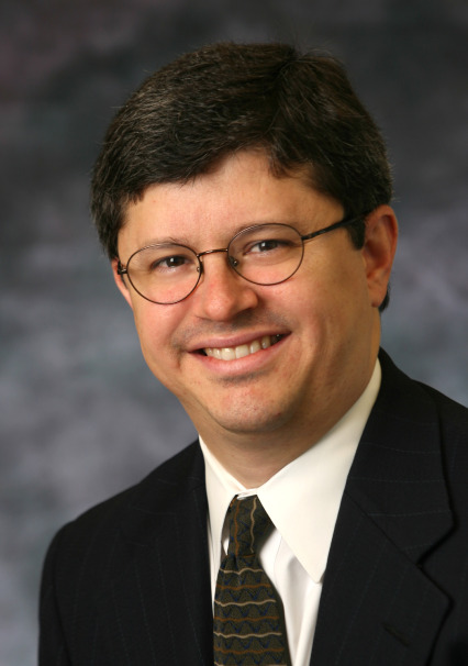 Christopher S. Harvey