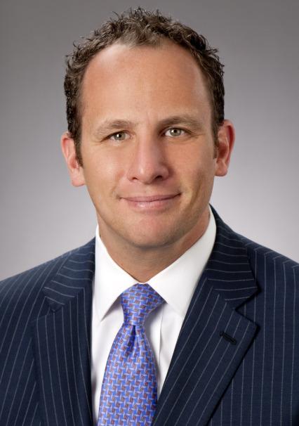 David P. Simonds