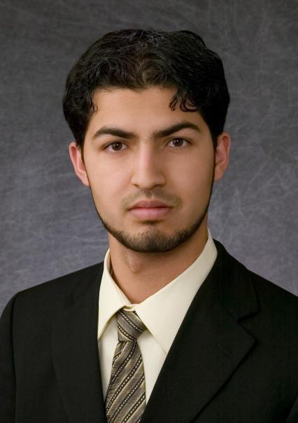 Rehan M. Safiullah