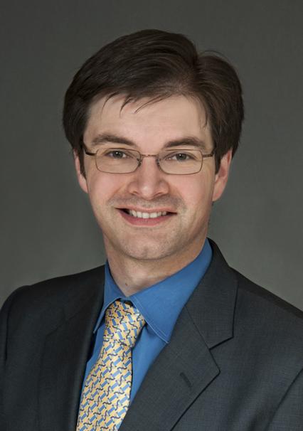 Andrew Barrett Lehman