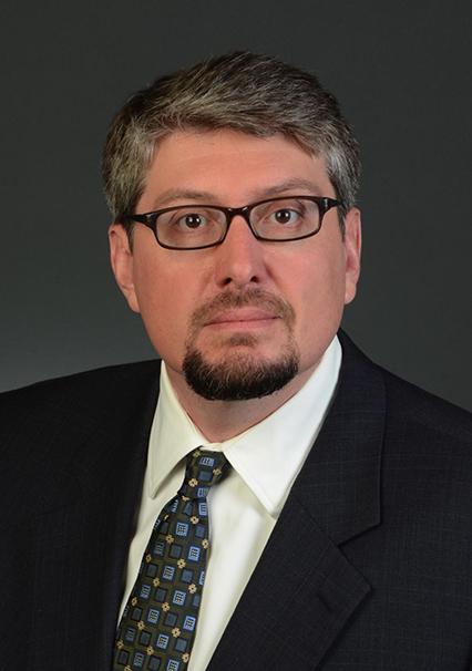 Michael Roebuck