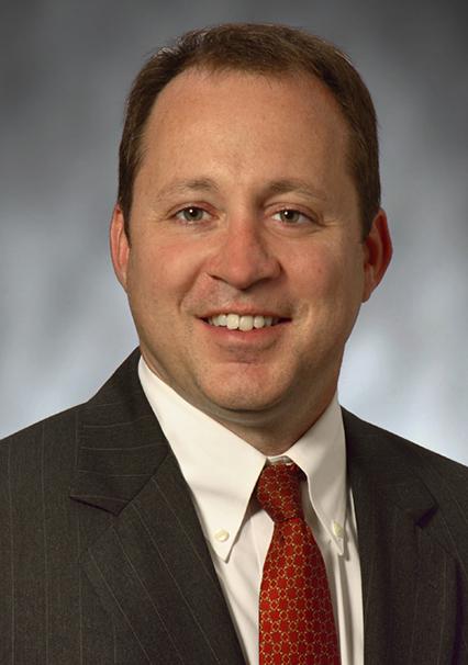 David Patrick Elder