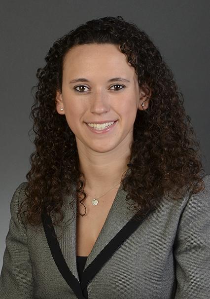 Harley Lauren Raff