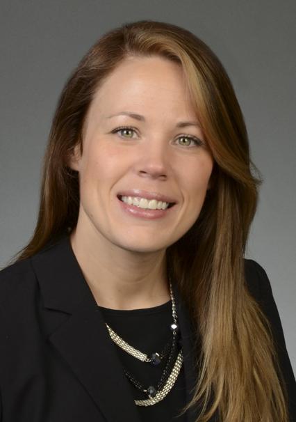 Desiree E. Busching