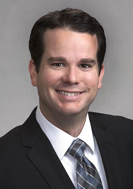 M. Chad Richwine