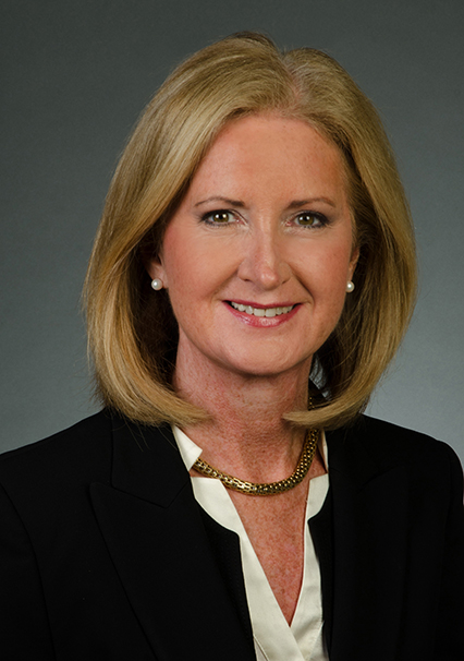 Sally F. King