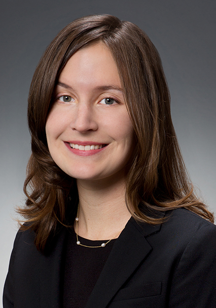 Erica Abshez Moran