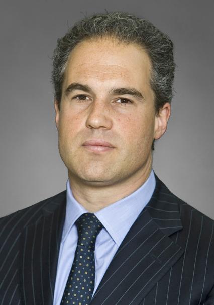 Sebastian Rice