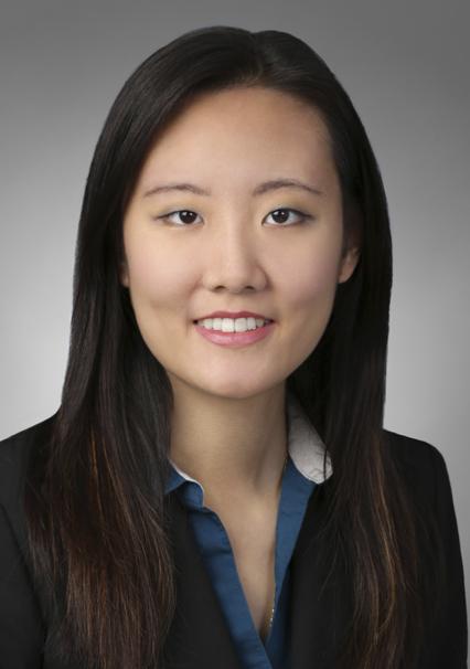 Cynthia Y. Liu