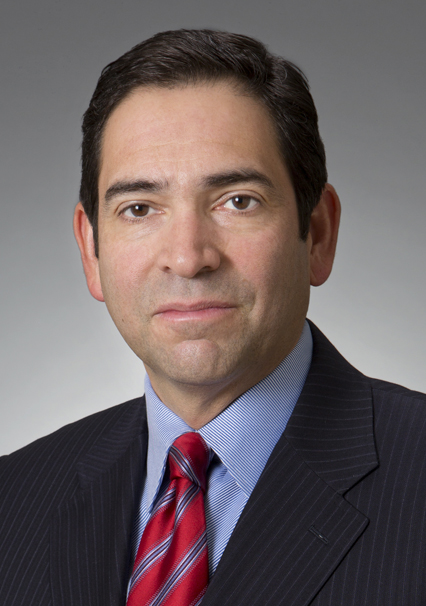 Dario J. Frommer