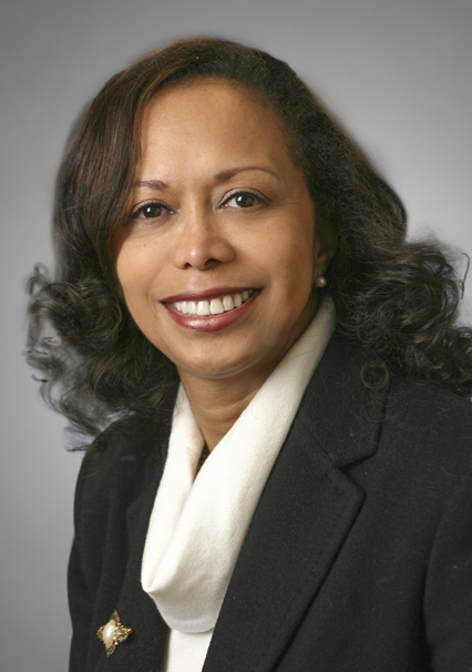 Valerie Morse White