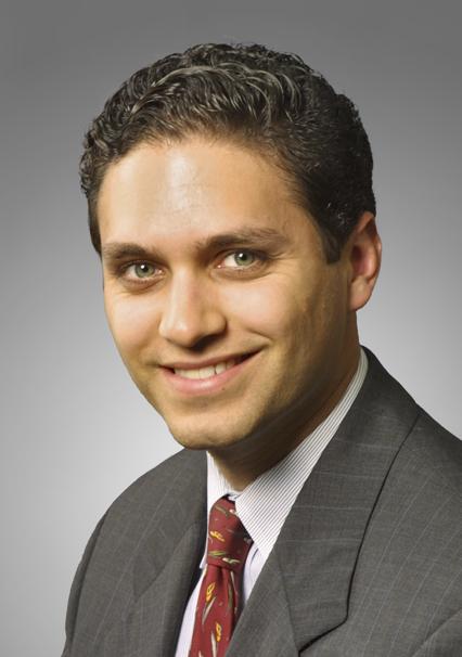 Ian A. Shavitz