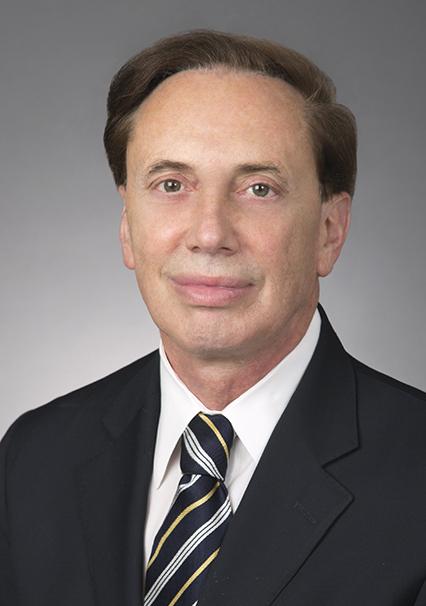 John F. Jonas
