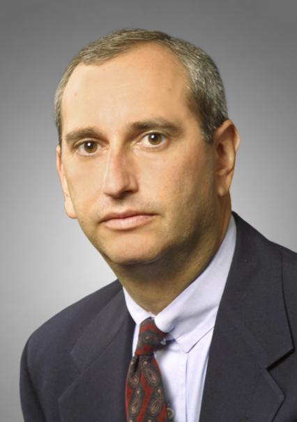 Scott M. Heimberg