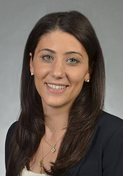 Naomi Moss
