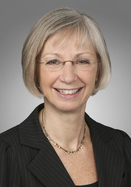 Valerie A. Slater