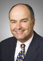 P. John Burke