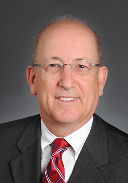 Steven R. Ross