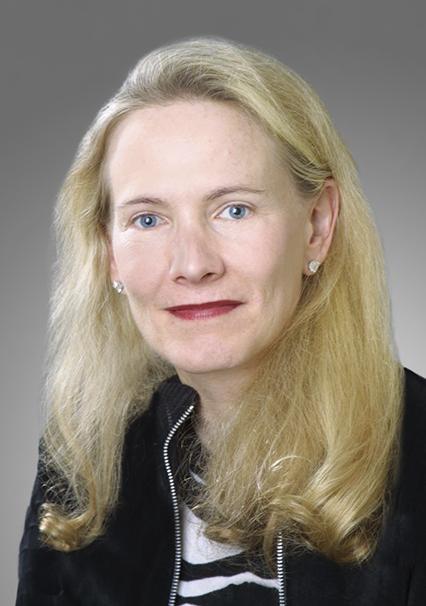 Kim E. Ramsey