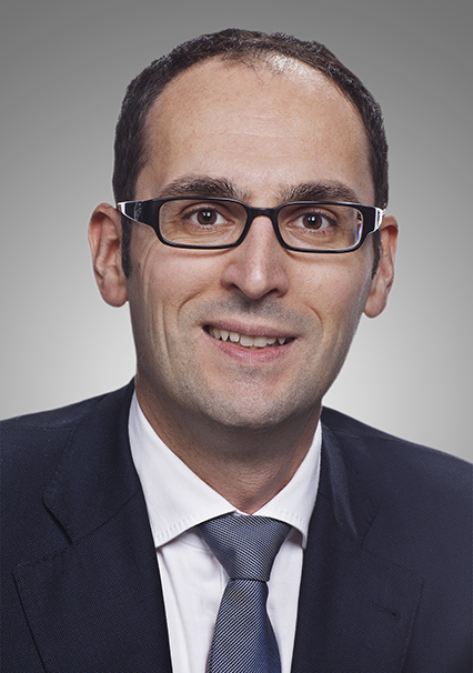 Dr. Axel Vogelmann