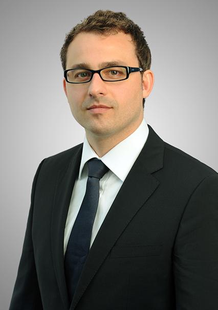 Dr. Stefan Gehrlein