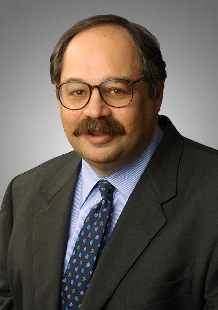 Bruce S. Mendelsohn