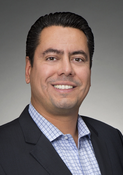 Carlos M. Bermudez