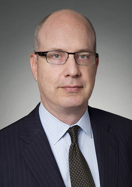 David Antheil