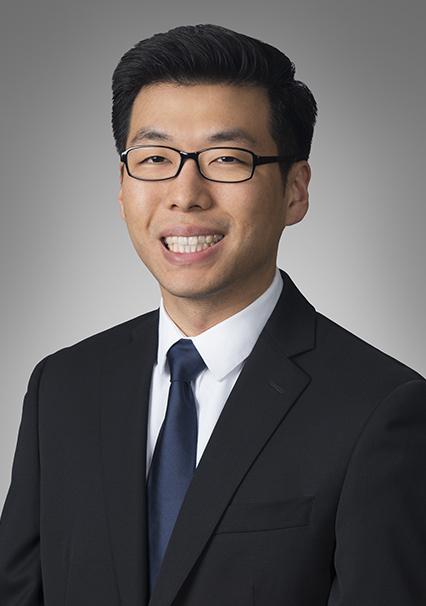 Justin J. Chi