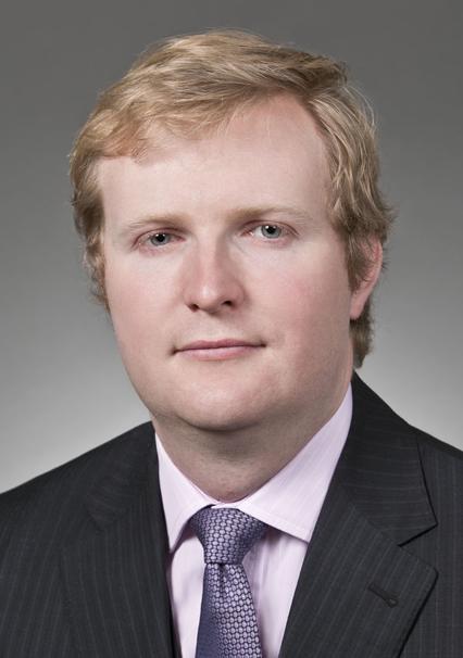 Edward McNeilly