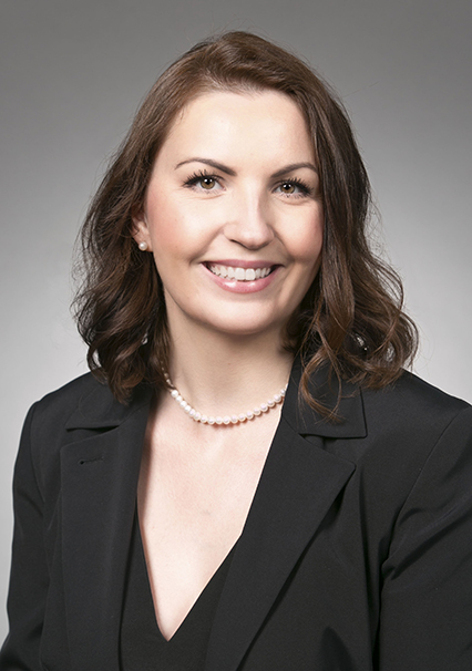 Natascha Steiner-Smith