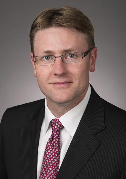 Corey W. Roush