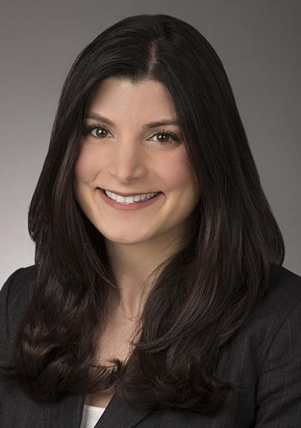 Carolyn H. Perez