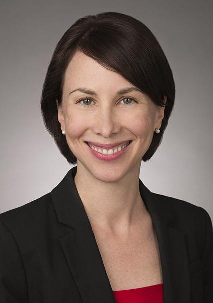 Nicole Leah Cohen