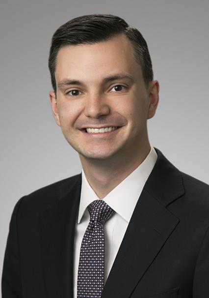 Nicholas E. Petree