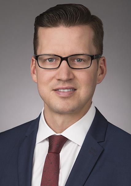 James M. Maynor, Jr.