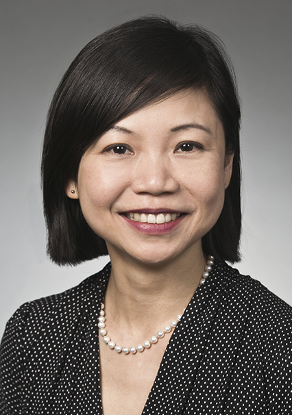 Evelyn Fang