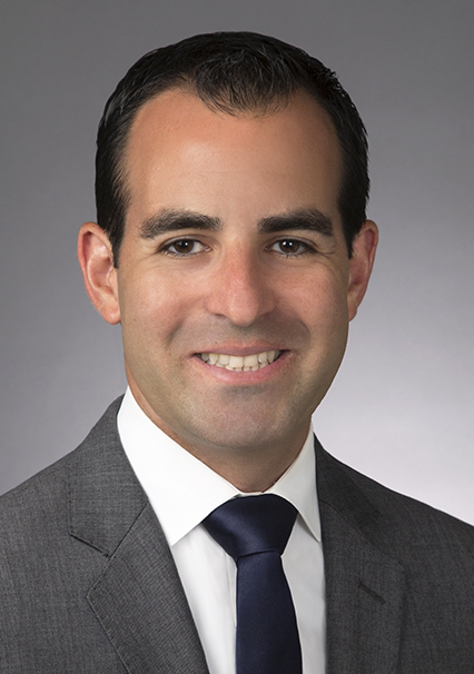Josh Teitelbaum