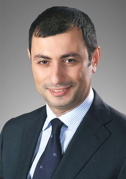 Chadi A. Salloum