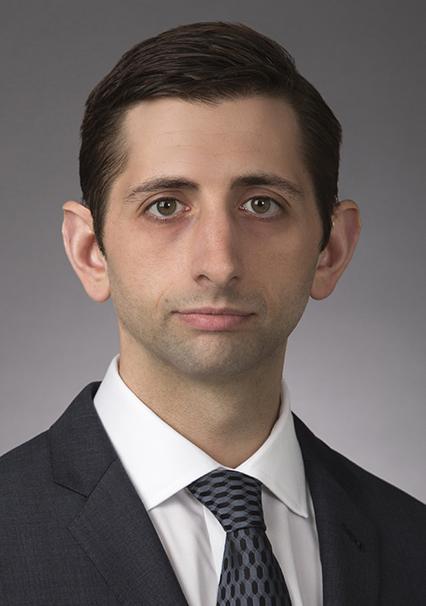Ryan Stronczer