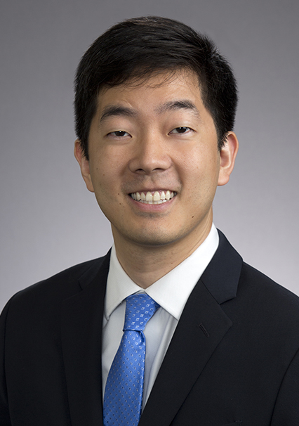 Daniel S. Park